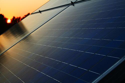 Aides photovoltaiques